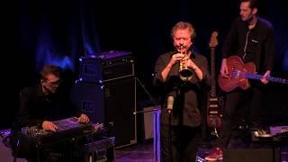 Nils Petter Molvaer Quartet - Catania Jazz 3 aprile 2019 - Teatro ABC
