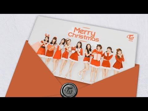 [서든어택] 산타 트와이스(TWICE) 캐릭터 메이킹 영상