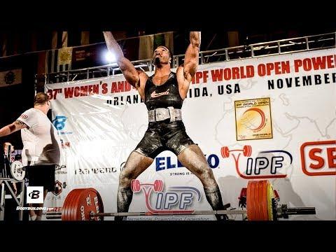 USPA Battle of the Bay 4 | Day 3: Bodybuilding.com Platform