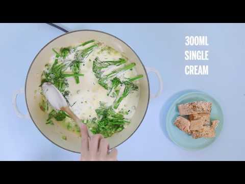 Broccoli And Salmon Pasta | Recipe | GoodtoKnow