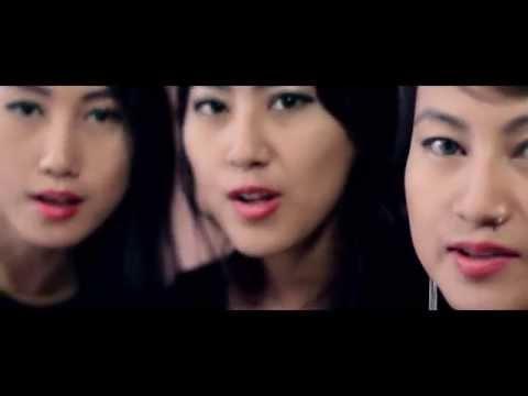 Tetseo Sisters feat. Rose Vero - Nobody (Rainstone remix) Wonder Girls Cover
