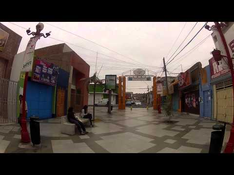Arica, Chile. Border city with Peru. Cycling. Fatih Aksoy. 2014-2015