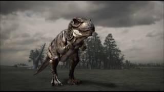 Конец времён динозавров.
