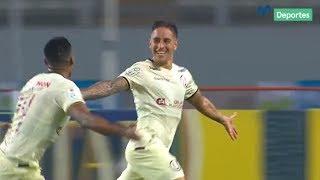 La Carne del Domingo: Sporting Cristal 1-1 Universitario | *RESUMEN, PREVIA Y GOLES*