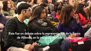Seminario repasa la memoria de Chile a 40 años del golpe