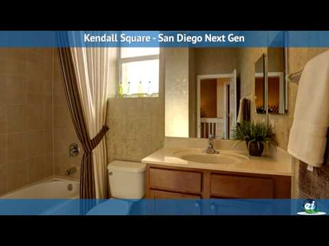 Kendall Square   San Diego Next Gen