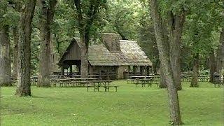 "Illinois Adventure #1308 ""White Pines State Park"""