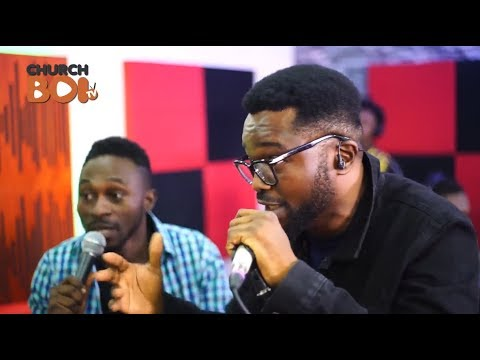 Download Powerful Praise Medley by Mike abdul