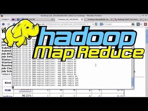 Clúster de alto rendimiento: Prueba, análisis de datos Big Data con Apache Hadoop