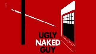 Friends Song - Ugly Naked Guy - сериал Друзья