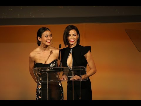 The 2018 Environmental Media Awards - Full show