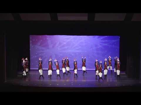 Contempro Dance Theater: Hamilton