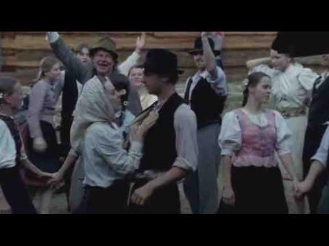 Czech Folk Dance and Music Frýdek-Místek District České lidové hudby