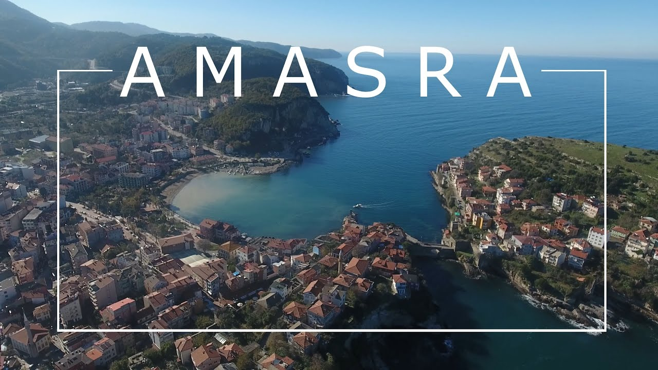 Amasra Resimleri