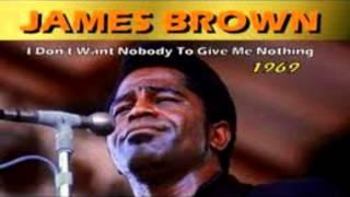 Legends of Vinyl™ LLC, Presents James Brown - I Don