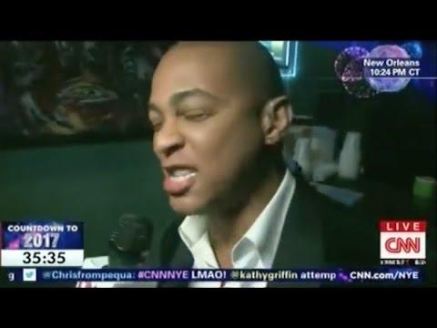 CNN Host Don Lemon Drunk on Air