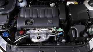 Como poner a tiempo un Peugeot 206 1.4 litros
