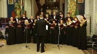 Новокузнецкий камерный хор