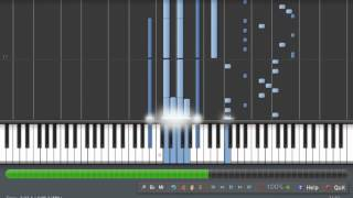 ezio s family new assassin s creed 2 ost how to play piano solo