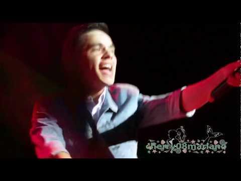 SOMETHING 'BOUT LOVE - David Archuleta live in Manila [HD]