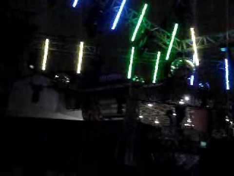 YINON YAHEL DRAMATIC BEATZZZ @ FORO DE LA EXPO GDL 24.04.09