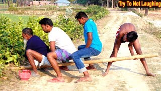 Must Watch Funny😂😂Comedy Videos 2019 - Episode 87 || Jewels Funny ||