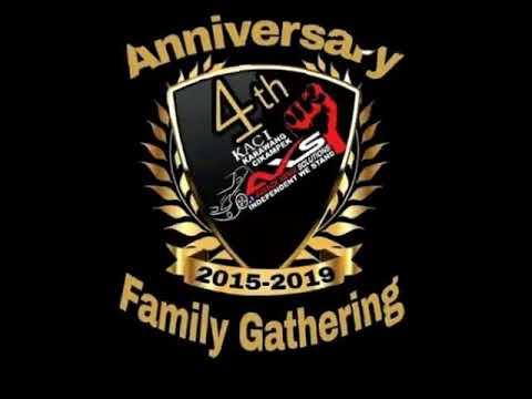 Anniversary  axs kaci yg k 4
