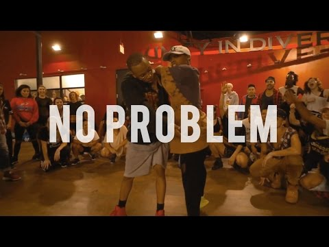 Thumbnail: Lil Scrappy - No Problem | @_triciamiranda Choreography