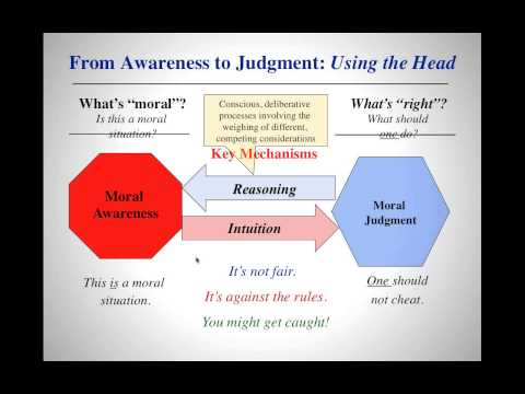 AwI Lesson 2 Moral Judgment