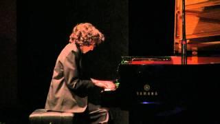 Nikolay Dimitrov-piano /Ruse, Bulgaria/ - Schumann-Aufschwung