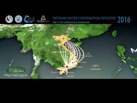 VACI   Vietnam Water Cooperation Initiative 2016