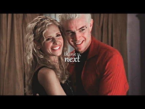 Buffy the Vampire Slayer ✗ Thank U, Next