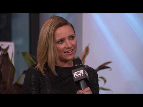 "Beverley Mitchell, Jodie Sweetin And Christine Lakin Talk On All Things ""Hollywood Darlings"""