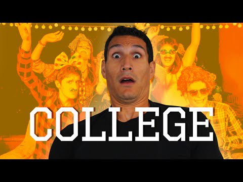 What Will Happen If You Don't Go To College And Get A Programming Degree?