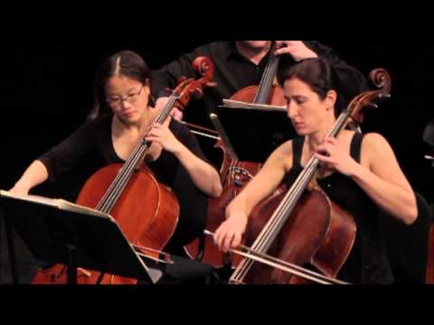 Tchaikovsky: Serenade for Strings, II. Valse | New Century Chamber Orchestra