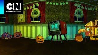 EIN 360-TERROR MEHR! | Halloween nicht so horror | Cartoon Network