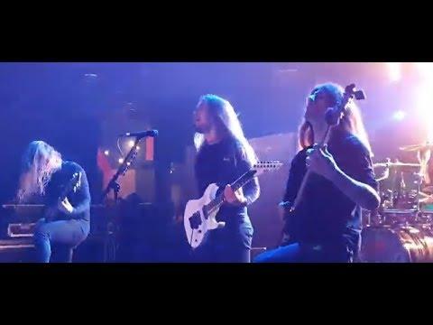"Obscura to start new album - Attila release music video for ""Toxic"" ..!"