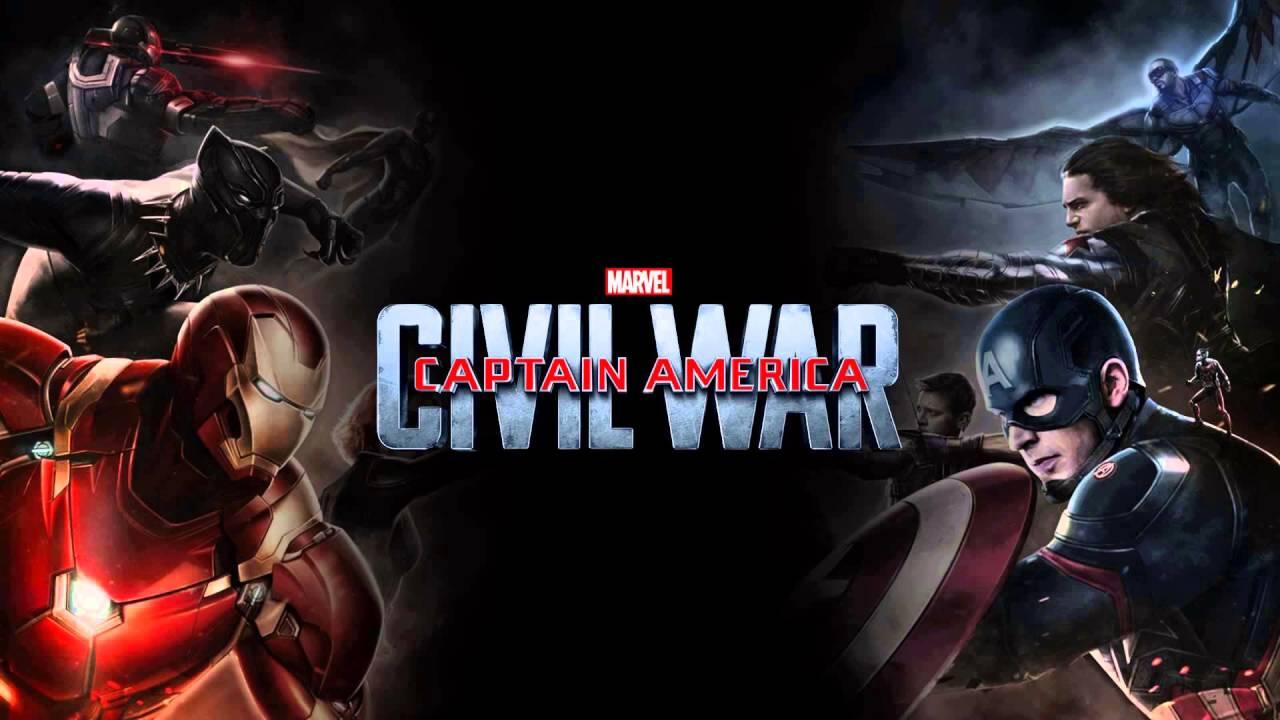 Trailer Music Captain America: Civil War (Theme Song ...