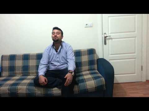 Selçuk Özkılsız - Ağla Gözüm (Karaoke)