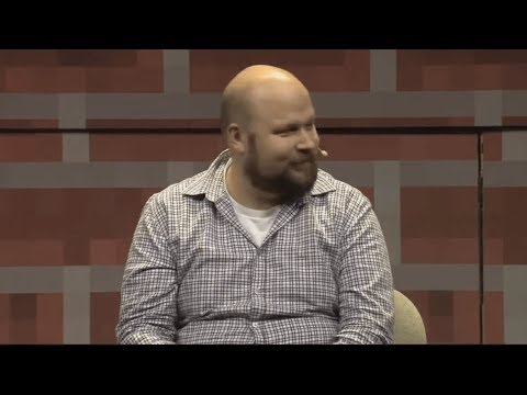 Most awkward moments at Minecon 2013