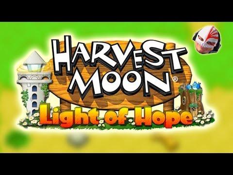 Harvest Moon: Light of Hope - NOVO JOGO / TODAS AS INFORMAÇÕES ATÉ AGORA DESSA DILIÇA! S2