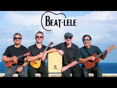 An Evening with Beat-LeLe, Live at Habilitat Hawaii