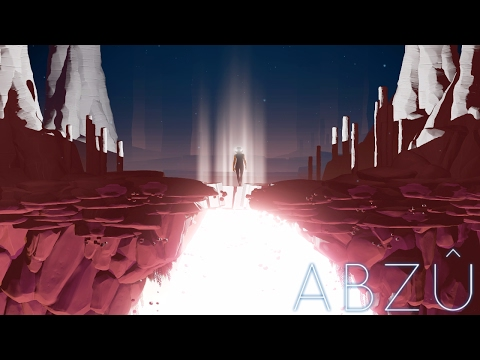 ABZU | WOW!! WHAT A MASTERPIECE! A TRULY MAGICAL & BEAUTIFUL ENDING! Abzu Gameplay - Part 6 [PS4 HD]