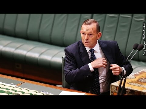 Australia On Course For Climate Change Showdown In Paris