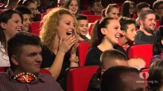 Grand Hotel 2xl - Mesimi i turqishtes (13.06.2015)