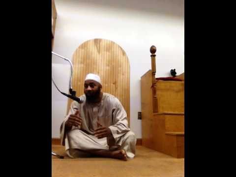 Br AbdLlah Al Ansari Illness Of The Heart 8 21 2016