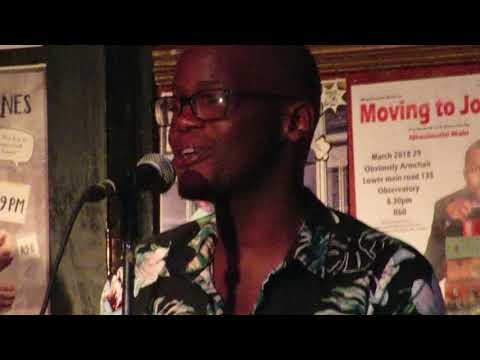 Zolani Bongo - Redemption Songs (Cover)
