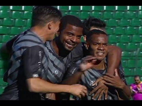 Gol de Lins, Figueirense 1 x 0 Atlético-PR - Brasileirão Série A 07/09/2016