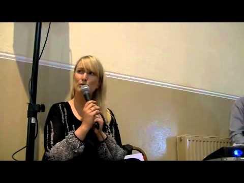 Nicola McGuire Video 39