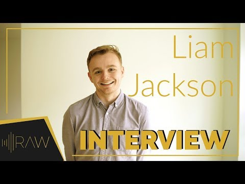 Liam Jackson (Education Officer)   RAW Interviews